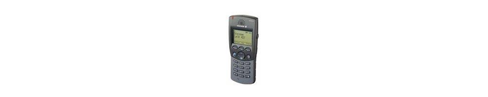 Teléfonos WiFi 412