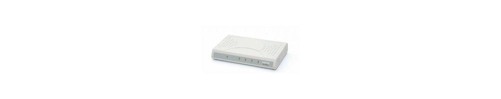 DRG (Digital Remote Gateway)