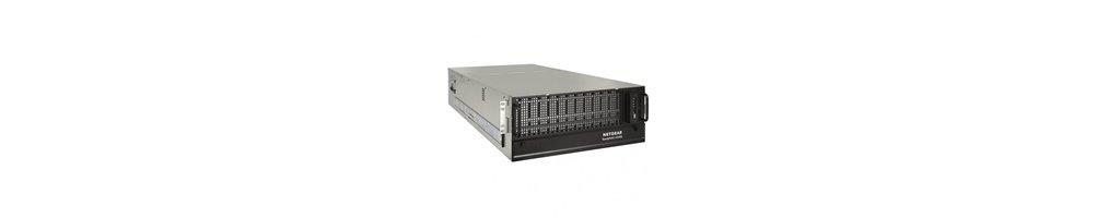 ReadyNas Serie 4360 Formato Rack (10U)