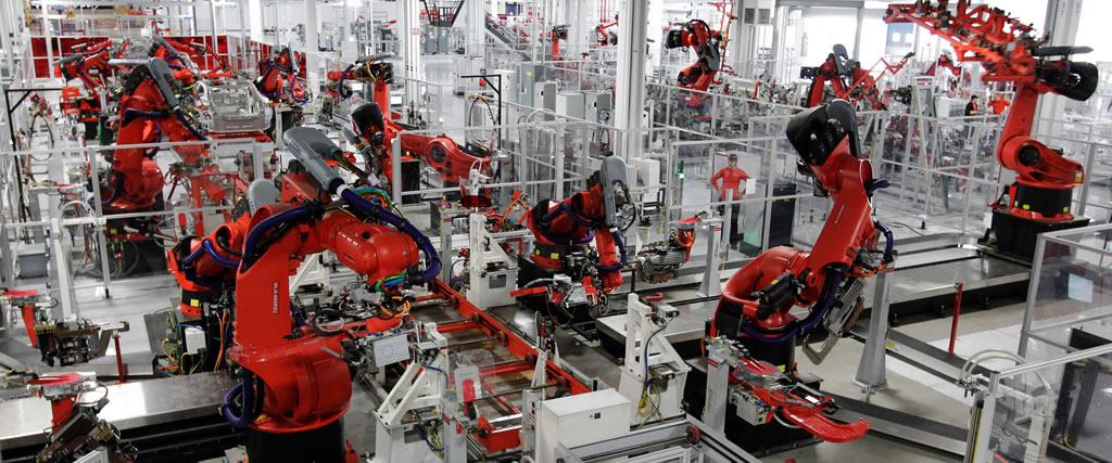 Soluciones para la Industria - CRSL